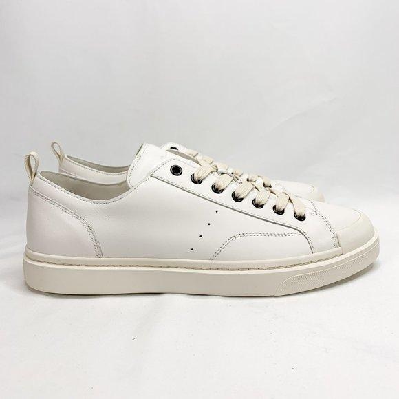 Coach C14 Lo Top Sneaker White 115 Mens
